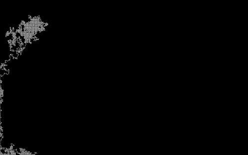 迷路メイクルック Game Screen Shot1