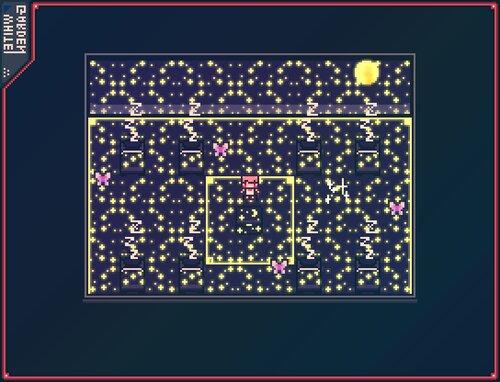 はこにわエデン REDUX Game Screen Shot3