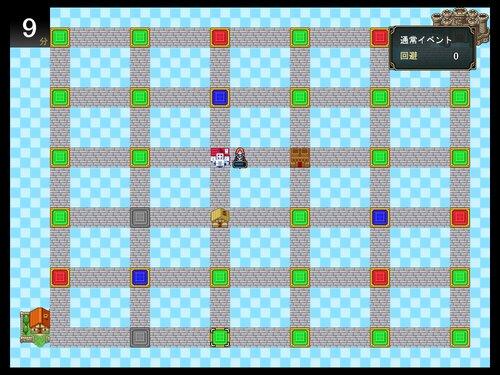 ダディ・マム・サンのオーディナリーライフ Game Screen Shot4