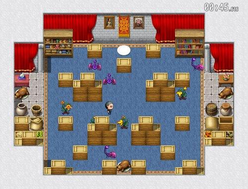 NUSUMIGUI Game Screen Shot2