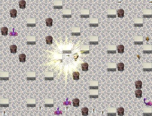 ゴキブリダッシュ Game Screen Shot3