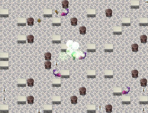 ゴキブリダッシュ Game Screen Shot4