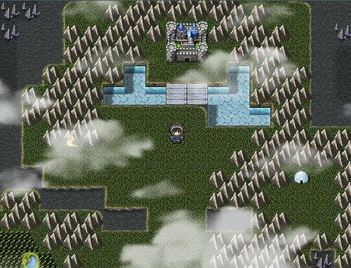 Act1ナイトハルトの魔剣 Game Screen Shot3