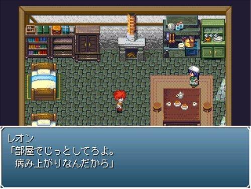 Rectangles Game Screen Shot1
