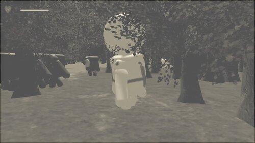 ウィークアクション Game Screen Shot3