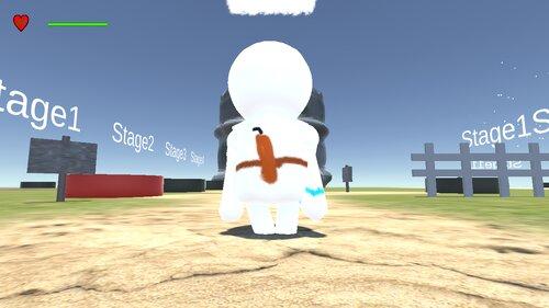 ウィークアクション Game Screen Shot4