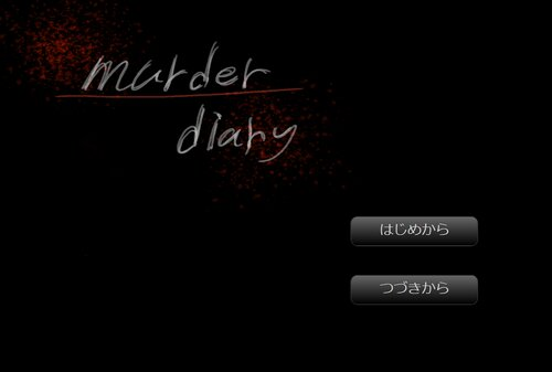Murder Diary Game Screen Shot5