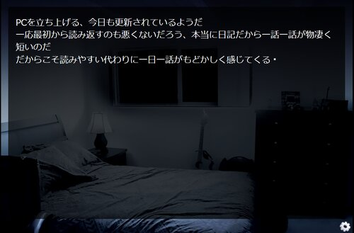 Murder Diary Game Screen Shots