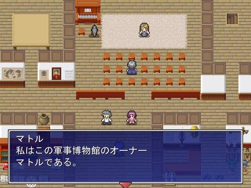 The saga tanks  Game Screen Shot4