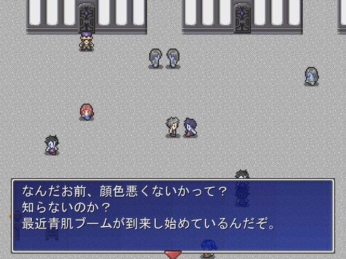 適材適所ノ死闘 Game Screen Shot4