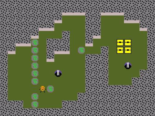 大豆2 Game Screen Shot2