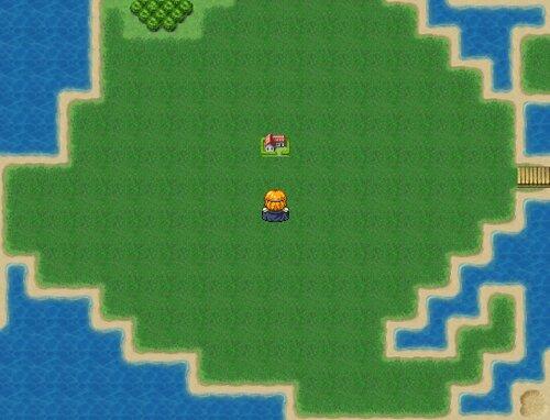 ただの冒険 Game Screen Shot4