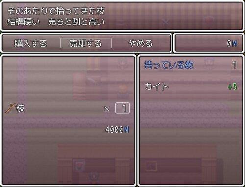 ただの冒険 Game Screen Shot5