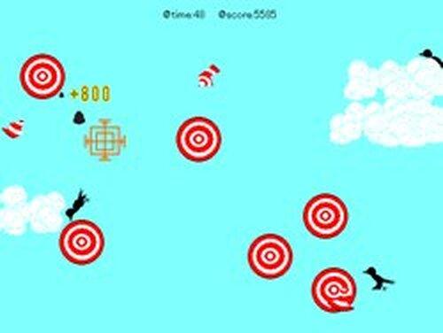 ソゲキング Game Screen Shots