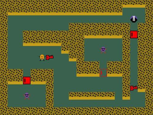 大豆3 Game Screen Shots