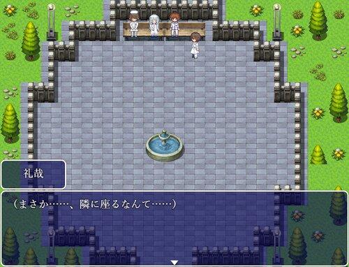 奇跡の精神病棟 Game Screen Shot3