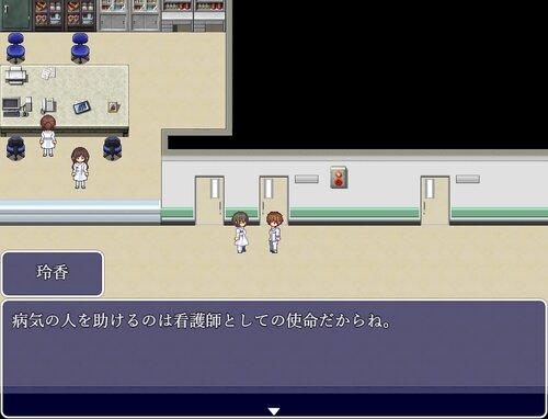 奇跡の精神病棟 Game Screen Shots