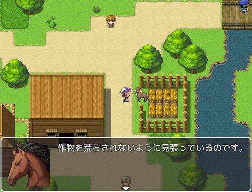 メイドのおつかい! Game Screen Shot2