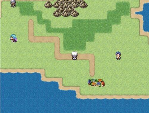 メイドのおつかい! Game Screen Shot3