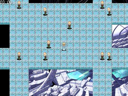 オリスマDX_第2戦 Game Screen Shot