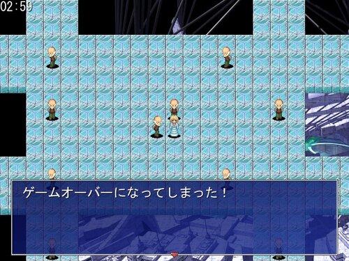 オリスマDX_第2戦 Game Screen Shots