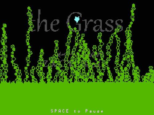 the Grass ( 草 ) Game Screen Shot3