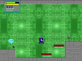タイプ・ボット Game Screen Shot4
