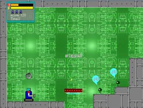 タイプ・ボット Game Screen Shot5