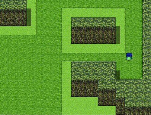 召喚師のペンタグラム Game Screen Shot2