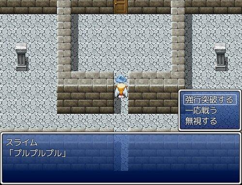 たこ焼き物語 Game Screen Shot3