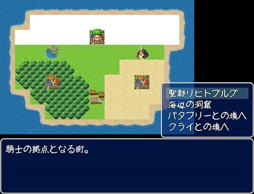 Triangular-Empire Game Screen Shot2