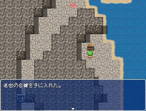 Triangular-Empire Game Screen Shot3