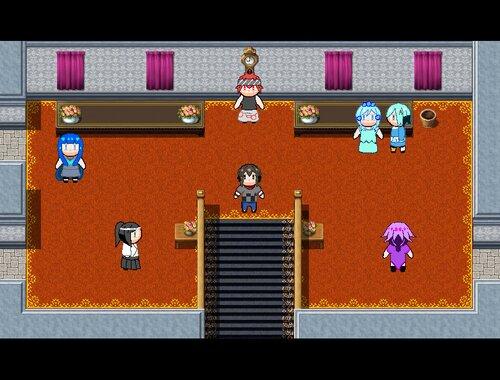 星屑ガイダンス Game Screen Shot4