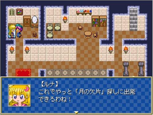 カラービビット Game Screen Shot3