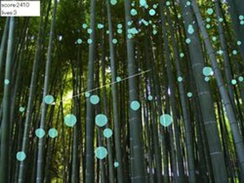 斬-zan- Game Screen Shots