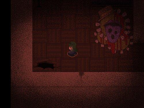 廃屋の姫は。 Game Screen Shot5
