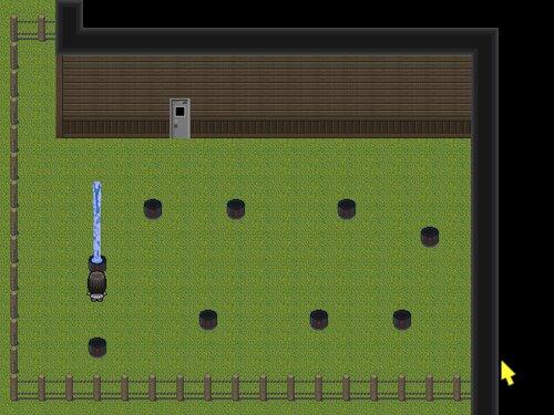 謎解き電話の脱出記 Game Screen Shot1