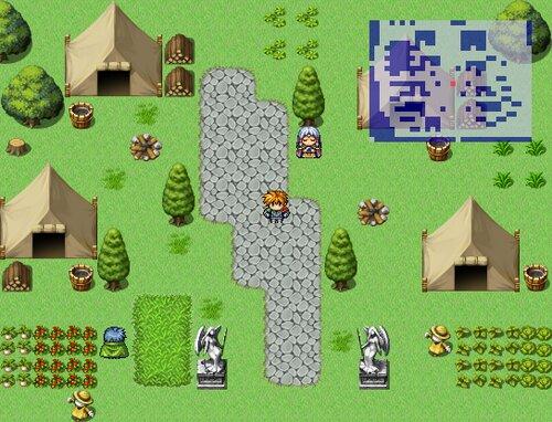 奈落迷宮の絶対支配(パーフェクトオーダー) Game Screen Shot5