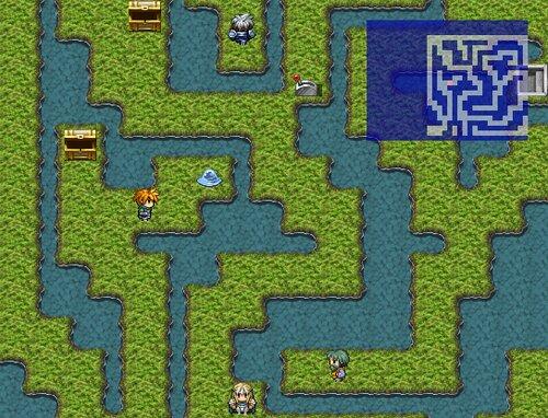 奈落迷宮の絶対支配(パーフェクトオーダー) Game Screen Shots