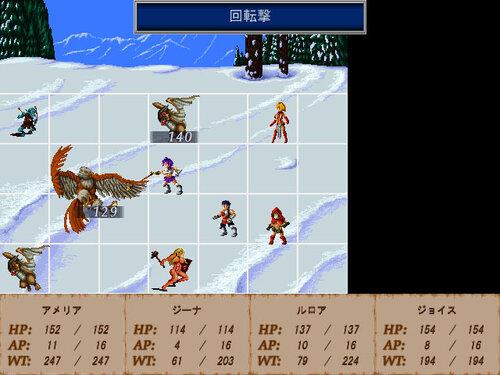 Unsaint Stories Game Screen Shots