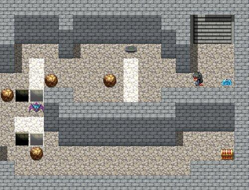 ルパソ三世。 Game Screen Shots