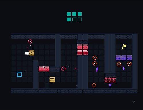 謎パズルゲーム Game Screen Shot1