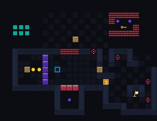 謎パズルゲーム Game Screen Shots