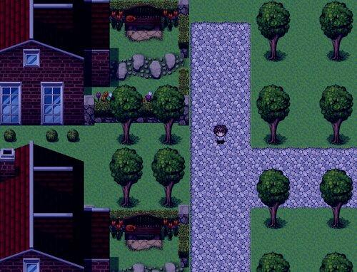 怨の潜む町 Game Screen Shot3