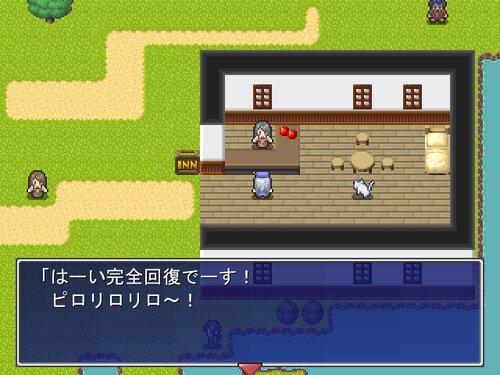 ゆっくりパルムの挑戦状  Game Screen Shot3