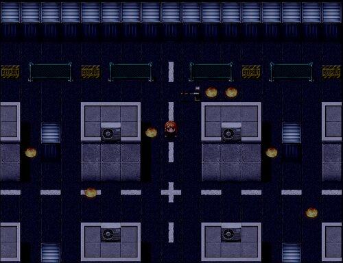 わるいことしちゃめっ Game Screen Shot1