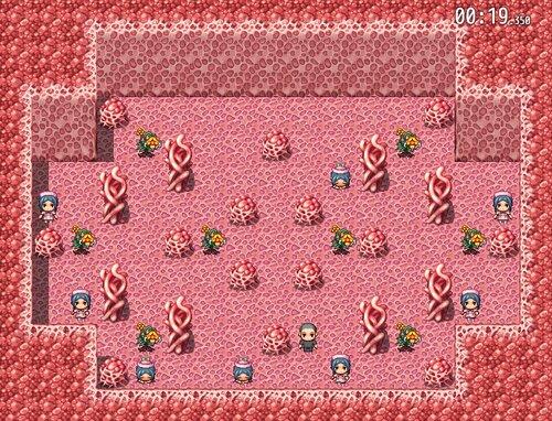 あぶないナース Game Screen Shot2