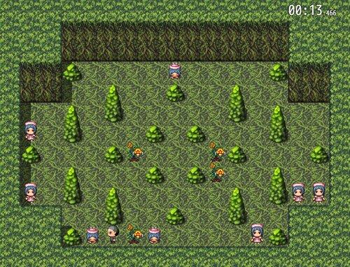 あぶないナース Game Screen Shot4