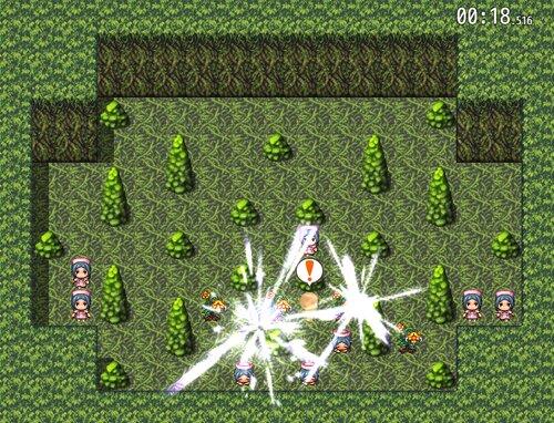 あぶないナース Game Screen Shot5