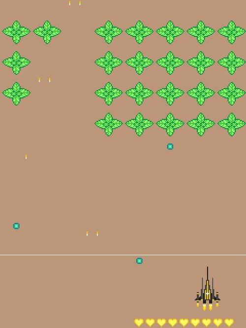 俺のミントで世界ヤバい Game Screen Shot